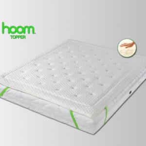 hoom™ TOPPER