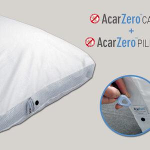 AcarZero™ CASE + AcarZero™ PILLOW