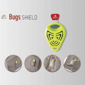Bugs SHIELD