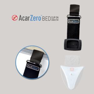 AcarZero™ BED – Clip On Connector
