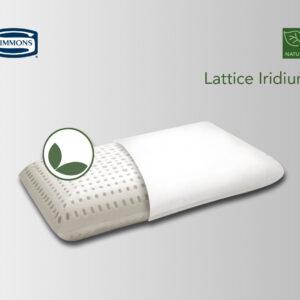 Lattice Iridium